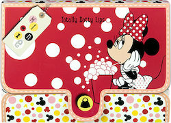 Markwins International Minnie Mouse Totally Dotty Lip Gloss