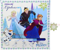 Markwins International Disney Frozen Chillin' Lip Gloss