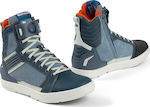 BMW Ride Sneakers Blue