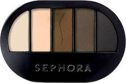 Sephora Collection Colorful 5 Palette Nude to Neutral