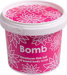 Bomb Cosmetics Himalayan Pink Salt Body Scrub 365ml