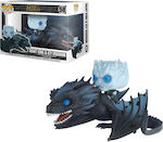 Pop! Rides: Game of Thrones - Night King on Dra...