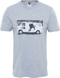 The North Face Cel Easy Tee T93BQPDYX