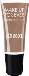 Make Up For Ever Aqua XL Color Paint L-54 - Taupe Lustre