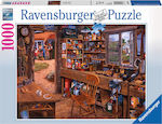 Grandpa's Shed 1000pcs (19790) Ravensburger