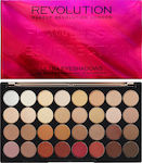 Revolution Beauty 32 Eyeshadow Palette Flawless 3 Resurrection