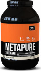 QNT Metapure Zero Carb Whey Isolate 2000gr White Chocolate