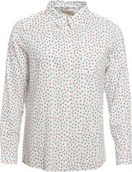 ΠΟΥΚΑΜΙΣΟ BARBOUR(White) BRLSH1128 White
