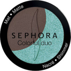 Sephora Collection Colorful Duo Fards A Paupieres 24 Bingo