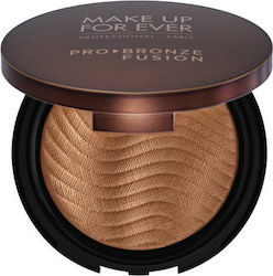 Make Up For Ever Bronze Fusion Poudre Bronzante Waterproof 25I