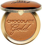 Too Faced Chocolate Gold Soleil Bronzer 8gr