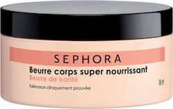 Sephora Collection Beurre Corps Super Nourrissant 95ml