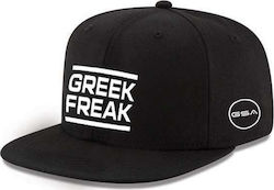 GSA GREEK FREAK ORIGINAL PERFORMANCE HAT (3417011-01)