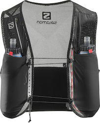 Salomon Bags S-Lab Sense 2 Set L393818 Black Unisex