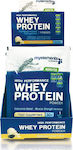 My Elements Whey Protein Powder 10 x 30gr Βανίλια