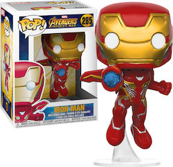 Pop! Marvel : Avengers Infinity War - Iron Man 285