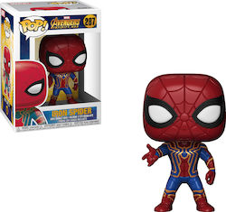 Pop! Marvel: Avengers Infinity War - Iron Spider 287