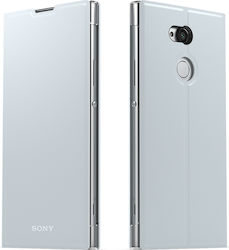 Sony Style Cover Stand SCSH20 Silver (Xperia XA2 Ultra)