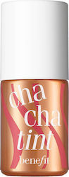 Benefit San Fransisco Chachatint Mango Tinted Lip & Cheek Stain