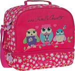 Must Owls 0579290