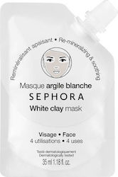 Sephora Collection White Clay Mask 35ml
