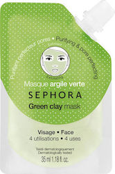 Sephora Collection Green Clay Mask 35ml