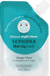 Sephora Collection Blue Clay Mask 35ml