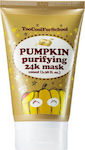 Too Cool for School Pumpkin Purifying 24k Mask 100ml