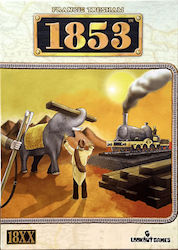 Mayfair Games 1853 2nd Edition