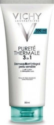 Vichy Purete Thermale 3 in 1 One Step Cleanser for Sensitive Skin 300ml