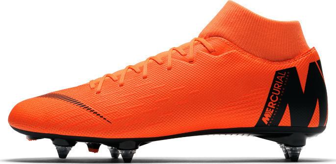 nouvelle arrivee e5983 a138f Nike Mercurial Superfly VI Academy SG-PRO AH7364-810