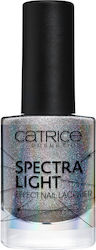 Catrice Cosmetics Spectra Light Effect Nail Lacquer 05 Holo Enchantment