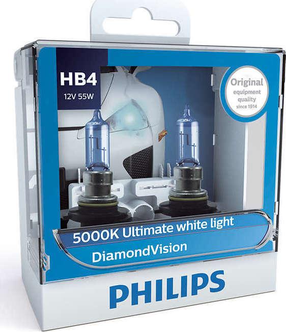 Προσθήκη στα αγαπημένα menu Philips HB4 Diamond Vision 12V 2τμχ 03312b330db