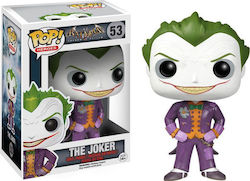 Pop! Heroes Arkham Asylum - The Joker 53