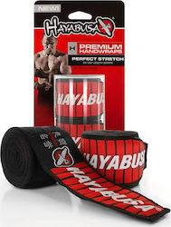 Hayabusa Perfect Stretch 3.0 Black