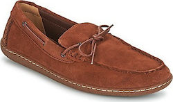 Boat shoes Clarks SALTASH EDGE