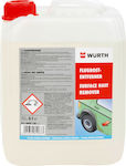 Wurth Surface Rust Remover 5lt