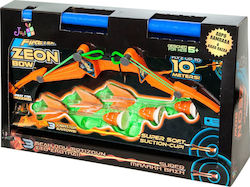 Λαμπάδα Air Storm Firetek Zeon Bow 2 Χρώματα AS910 Just Toys