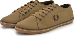 Fred Perry Sneaker Kingston B6259U-D83 Almond