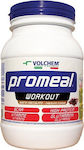 Volchem Promeal Workout 1400gr Σοκολάτα