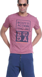 Body Action 053820 D.Maroon