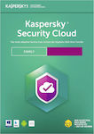 Kaspersky Security Cloud 2018 Family (20 Licences , 1 Year)