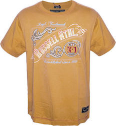 Russell Athletic Crewneck Tee A9-619-1-351