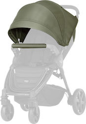 Britax Romer Σετ Υφάσματα B-Agile 4 Plus & B-Motion Olive Green