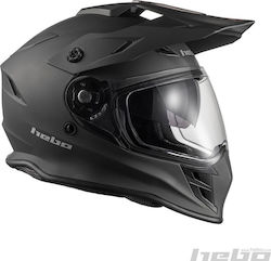 Hebo DS Transam Matt Black