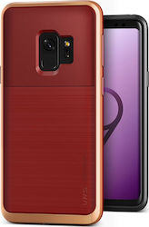 VRS Design High Pro Shield Red Blush Gold (Galaxy S9)