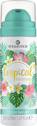 Essence Tropical Hand Mousse 50ml