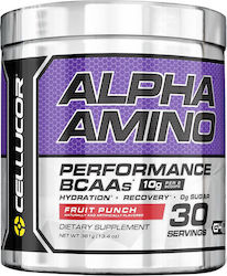 Cellucor Alpha Amino 381gr Grape