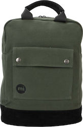 Mi Pac Canvas Tote 742910-S10 Deep Green