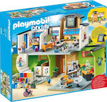Playmobil City Life: Great School with Furnishings